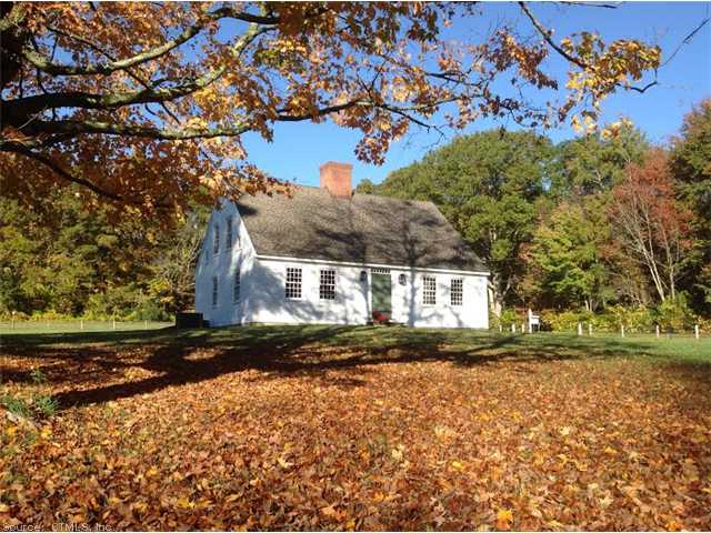 Real Estate for Sale, ListingId: 30722393, Bolton,CT06043