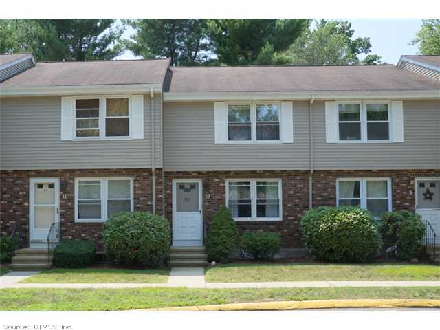 Rental Homes for Rent, ListingId:30404273, location: B-10 ST. MAR CIRCLE South Windsor 06074