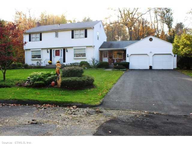 Real Estate for Sale, ListingId: 30414627, Bloomfield,CT06002