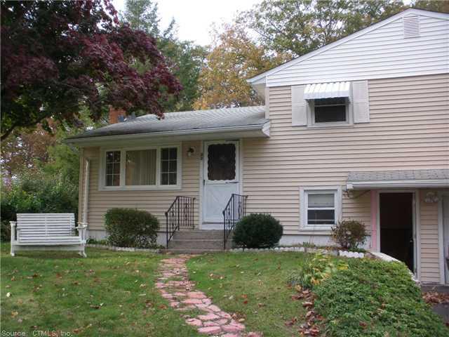 Rental Homes for Rent, ListingId:30414653, location: 37 Clark St Wolcott 06716