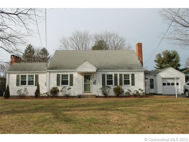 Rental Homes for Rent, ListingId:30420304, location: 583 Maple St Wethersfield 06109