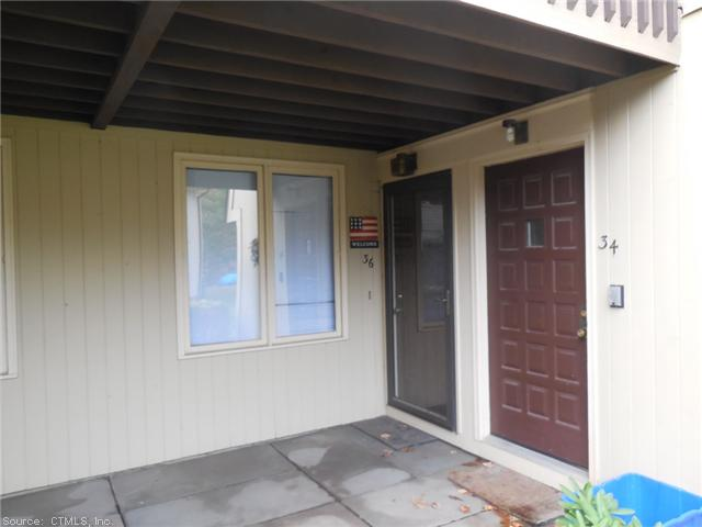 Rental Homes for Rent, ListingId:30429185, location: 36 Little Oak Ln Rocky Hill 06067