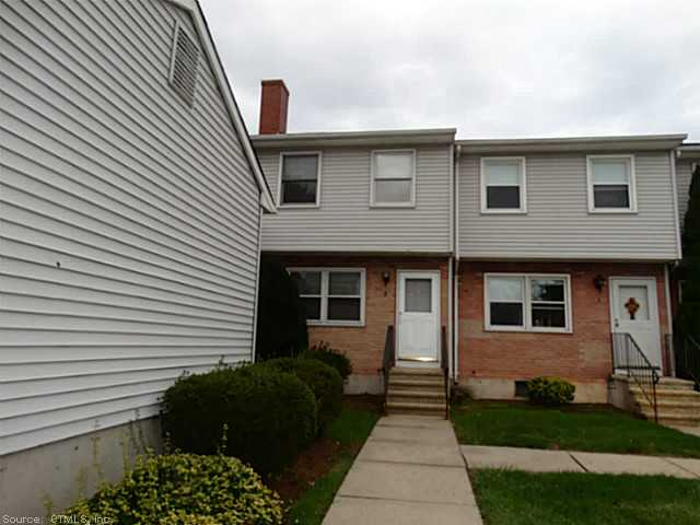 Rental Homes for Rent, ListingId:30433662, location: 188 POST OFFICE RD Enfield 06082