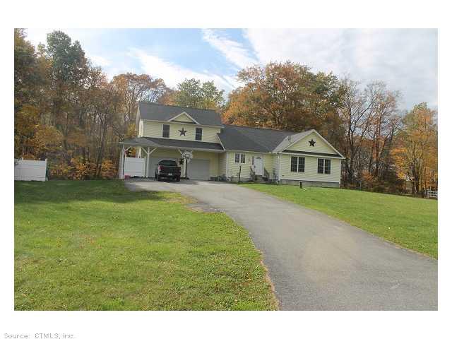 Real Estate for Sale, ListingId: 30438008, Columbia,CT06237