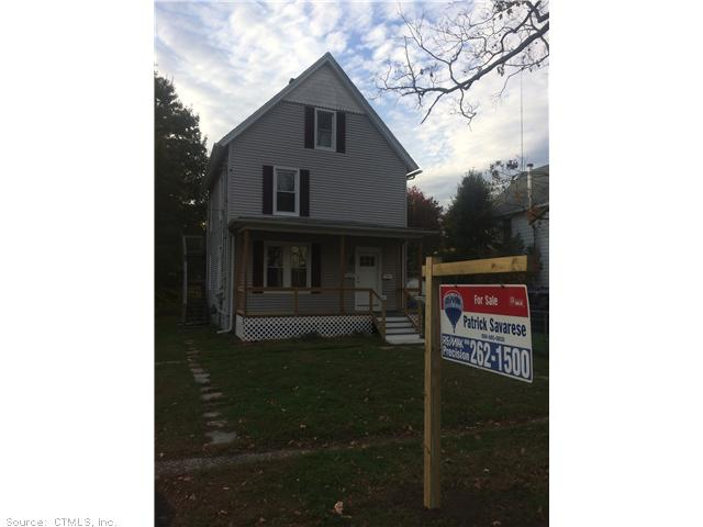 Rental Homes for Rent, ListingId:30438107, location: 23 Wall St Middletown 06457