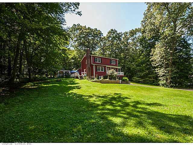 Rental Homes for Rent, ListingId:30438126, location: 21 Bogue East Haddam 06423