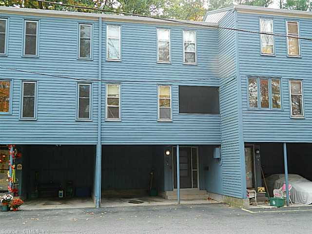 Rental Homes for Rent, ListingId:30453831, location: 553 HILLIARD ST Manchester 06042