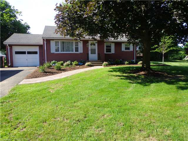 Rental Homes for Rent, ListingId:30453798, location: 42 Winton Rd East Windsor 06088