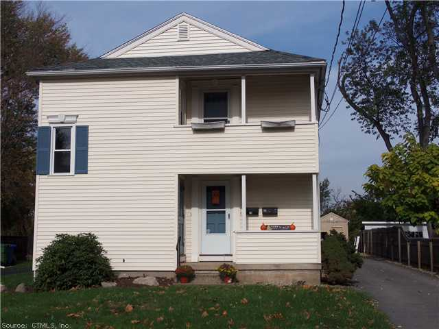 Rental Homes for Rent, ListingId:30457492, location: 18 Melrose St Glastonbury 06033