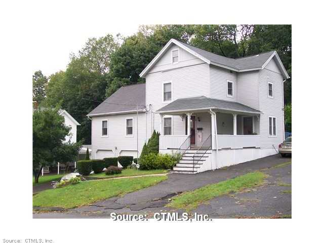 Rental Homes for Rent, ListingId:30467553, location: 5 King St Plymouth 06782