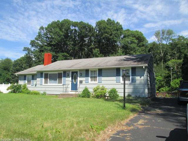 Rental Homes for Rent, ListingId:30471874, location: 29 NORMA RD South Windsor 06074