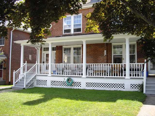 Rental Homes for Rent, ListingId:30489986, location: 171 Whitman Ave W Hartford 06107