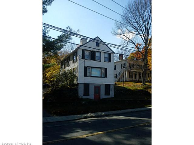 Rental Homes for Rent, ListingId:30498840, location: 20 Pleasant Windham 06280