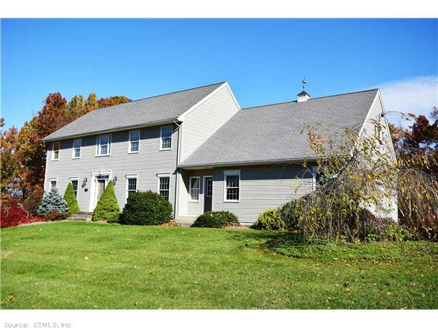 Real Estate for Sale, ListingId: 30498761, Vernon, CT  06066