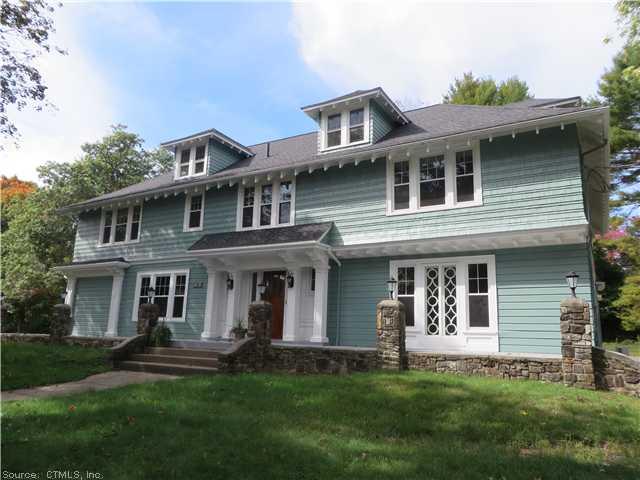Real Estate for Sale, ListingId: 30518220, Stafford,CT06075