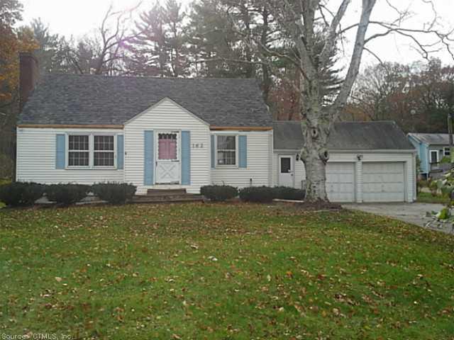 Rental Homes for Rent, ListingId:30522975, location: 162 Rt 6 Columbia 06237