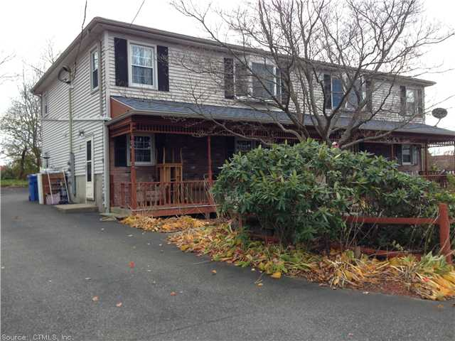 Rental Homes for Rent, ListingId:30537036, location: 6 Knob Hill Ln Waterbury 06704