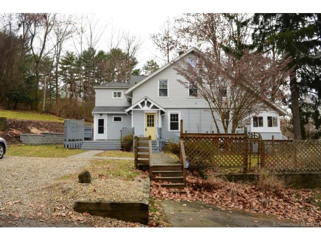 Rental Homes for Rent, ListingId:30536849, location: 23 Grand Ave Vernon 06066