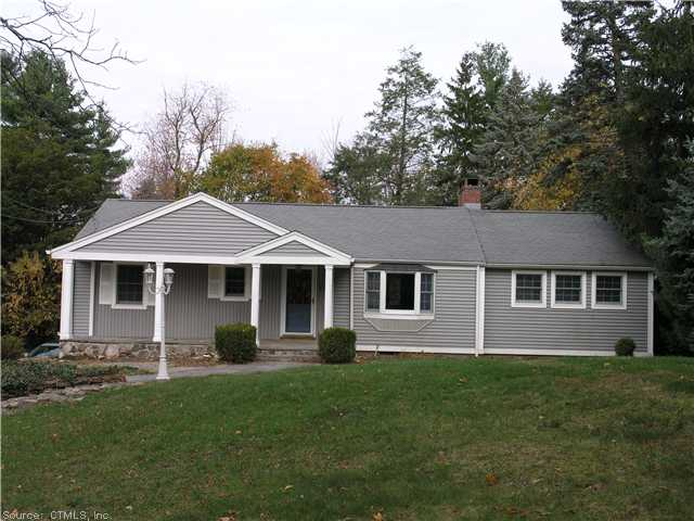 Rental Homes for Rent, ListingId:30542201, location: 131 Chestnut Hill Rd Glastonbury 06033