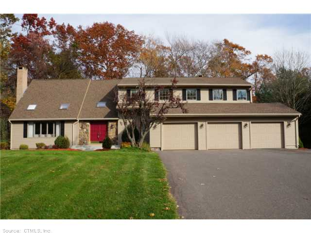 Real Estate for Sale, ListingId: 30557176, South Windsor,CT06074