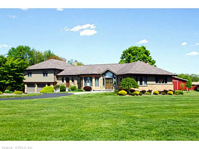 Real Estate for Sale, ListingId: 30557178, East Windsor,CT06088
