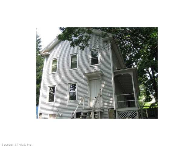 Rental Homes for Rent, ListingId:30592492, location: 148 Walnut St Windham 06280