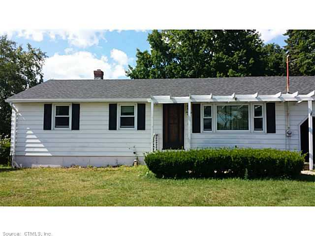 Rental Homes for Rent, ListingId:30593180, location: 96 Pemberton Rd Windham 06280