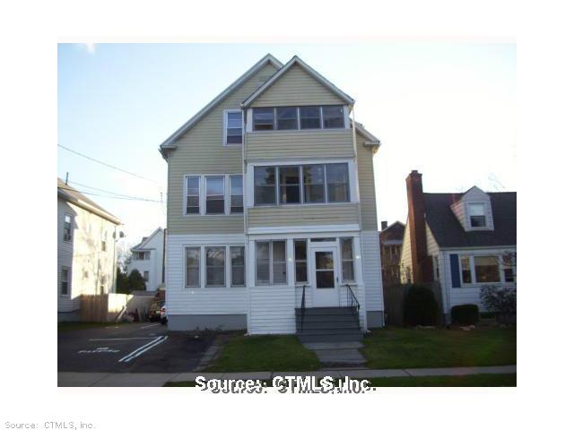 Rental Homes for Rent, ListingId:30592986, location: 29 Selldan St W Hartford 06110