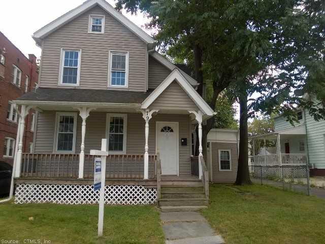Real Estate for Sale, ListingId: 30593142, Hartford,CT06114