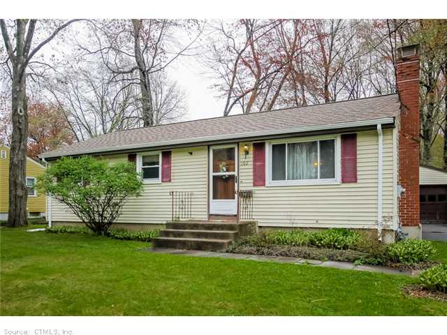 Rental Homes for Rent, ListingId:30592982, location: 102 SCHOOL ST Bloomfield 06002