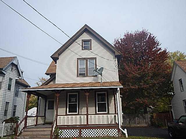 Real Estate for Sale, ListingId: 30593292, Hartford,CT06114