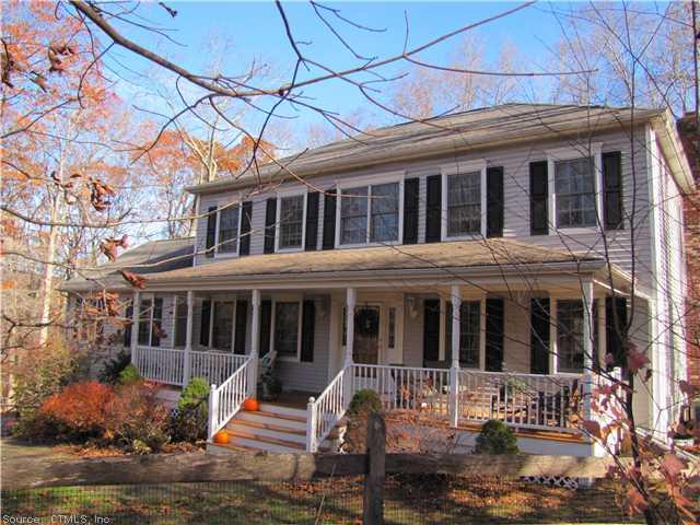 Real Estate for Sale, ListingId: 30593118, East Haddam,CT06423