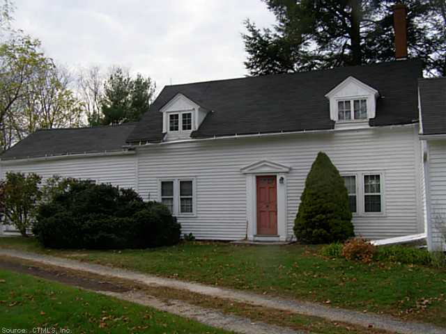 Rental Homes for Rent, ListingId:30592498, location: 448a Route 87 East Columbia 06237