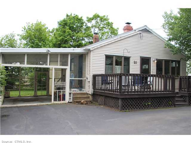 Rental Homes for Rent, ListingId:30593295, location: 21 Brocketts Point Rd Branford 06405