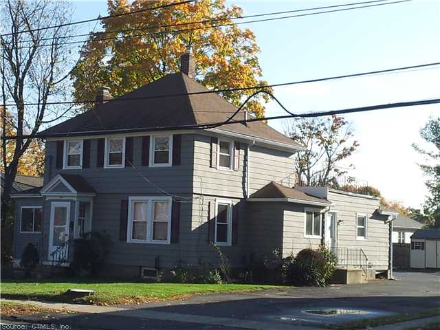 Rental Homes for Rent, ListingId:30630916, location: 94 East St Plainville 06062