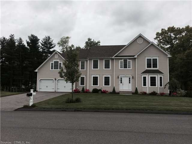 Real Estate for Sale, ListingId: 30630856, Cromwell, CT  06416