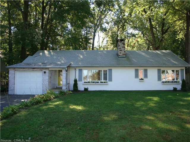 Rental Homes for Rent, ListingId:30722981, location: 33 Florence St W Hartford 06110