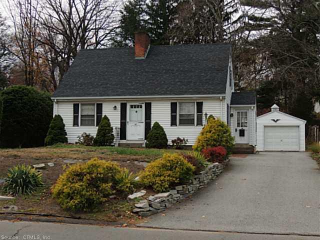 Rental Homes for Rent, ListingId:30668807, location: 40 Sycamore St Glastonbury 06033