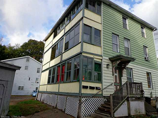 Rental Homes for Rent, ListingId:30668795, location: 123c Chapman St Windham 06280