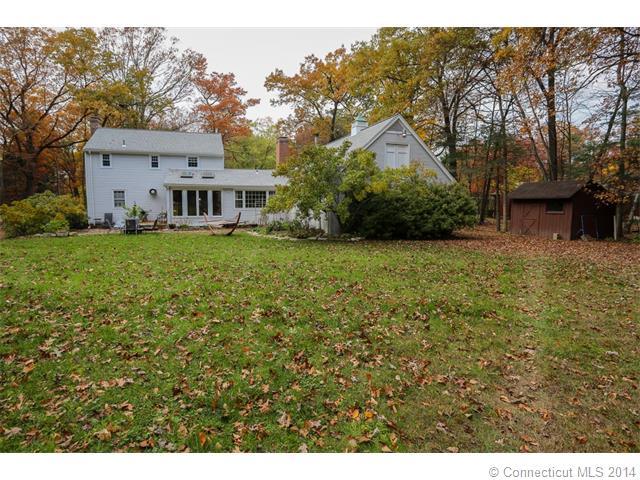 Real Estate for Sale, ListingId: 30722438, Bolton,CT06043