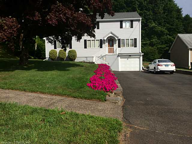 Real Estate for Sale, ListingId: 30677826, Portland,CT06480