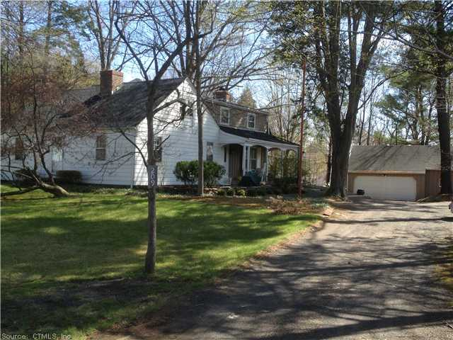 Real Estate for Sale, ListingId: 30677789, Plainville, CT  06062