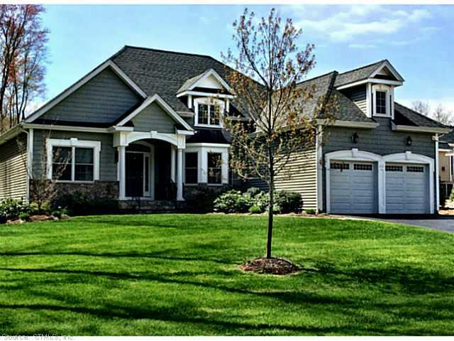 Real Estate for Sale, ListingId: 30683054, Glastonbury,CT06033