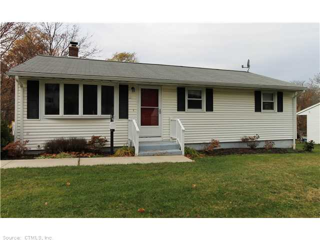 59 Westfield Ter, Middletown, CT 06457