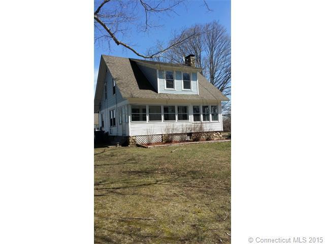 Real Estate for Sale, ListingId: 30692856, Bozrah,CT06334