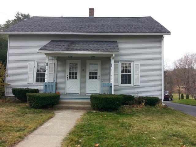 Rental Homes for Rent, ListingId:30693086, location: 47 Willington Ave Stafford 06075