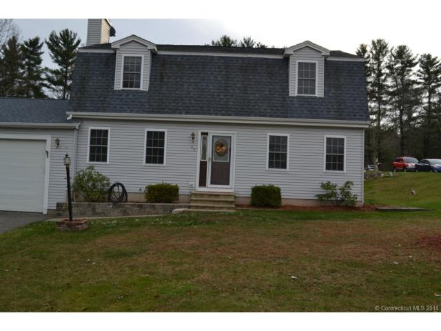 Rental Homes for Rent, ListingId:30820370, location: 30 Colin Dr Torrington 06790