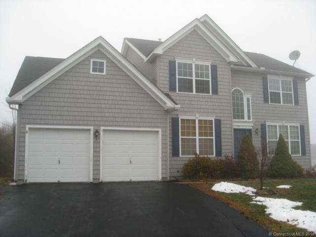 Rental Homes for Rent, ListingId:30854669, location: 69 Rockwell Dr Torrington 06790