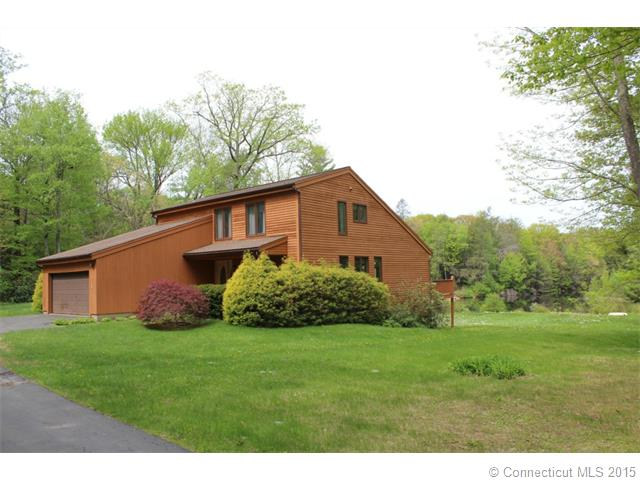 Real Estate for Sale, ListingId: 31887695, New Hartford,CT06057