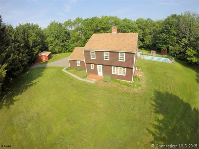 Real Estate for Sale, ListingId: 30969975, Thomaston,CT06778